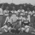 1922: Handballer