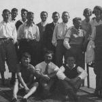1932: Handball-Mannschaft in Kandel