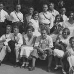 1933: Deutsches Turnfest in Stuttgart