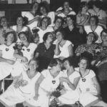 1933: Turnerinnenabend Deutsches Turnfest in Stuttgart