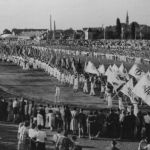 1951: Landesturnfest in Offenburg