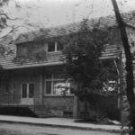 1962: Neubau des Vereinsheims