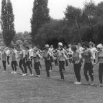 1991: Familienturnfest beim TUS