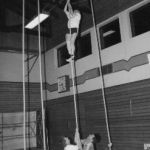1991: Montagsturner Wilhelm Drach wird 80