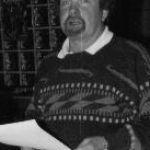 1993: Leiter der Montagsturner Manfred Biersch