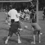 1994: Kinderolympiade zum 120-jährigen Jubliäum