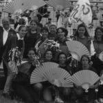 1997: Landesturnfest in Karlsruhe