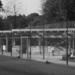 1998: Neubau des Tennispavillons