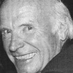 2002: Montagsturner Karl Geesing wird 80